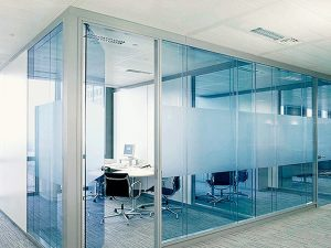 Reasons to install glass partition walls