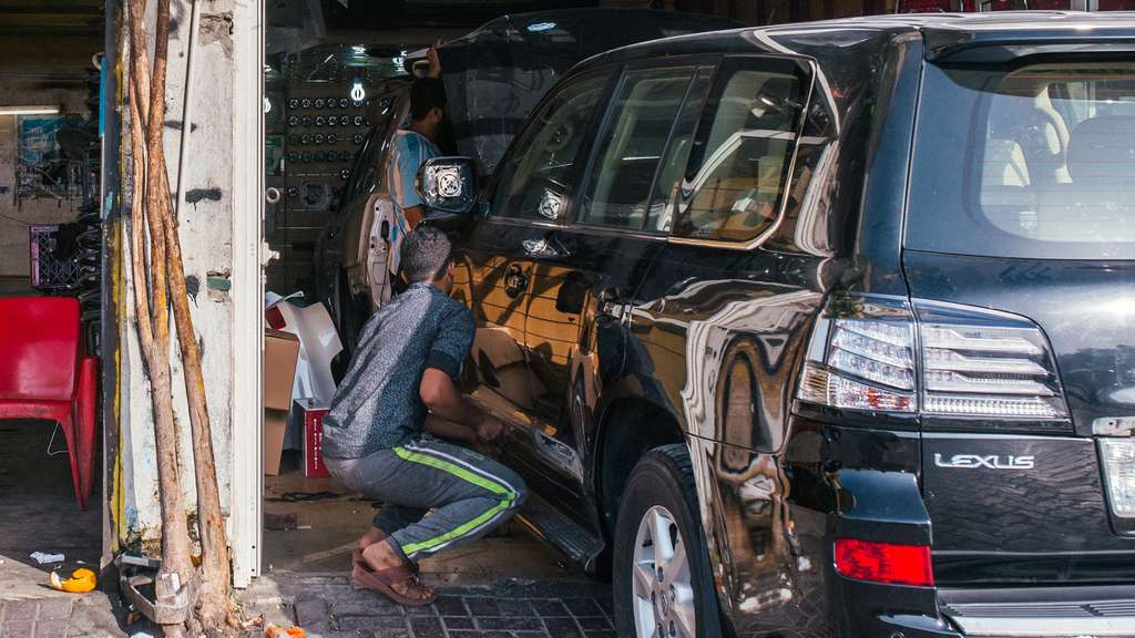 Car repair experts – Features to see
