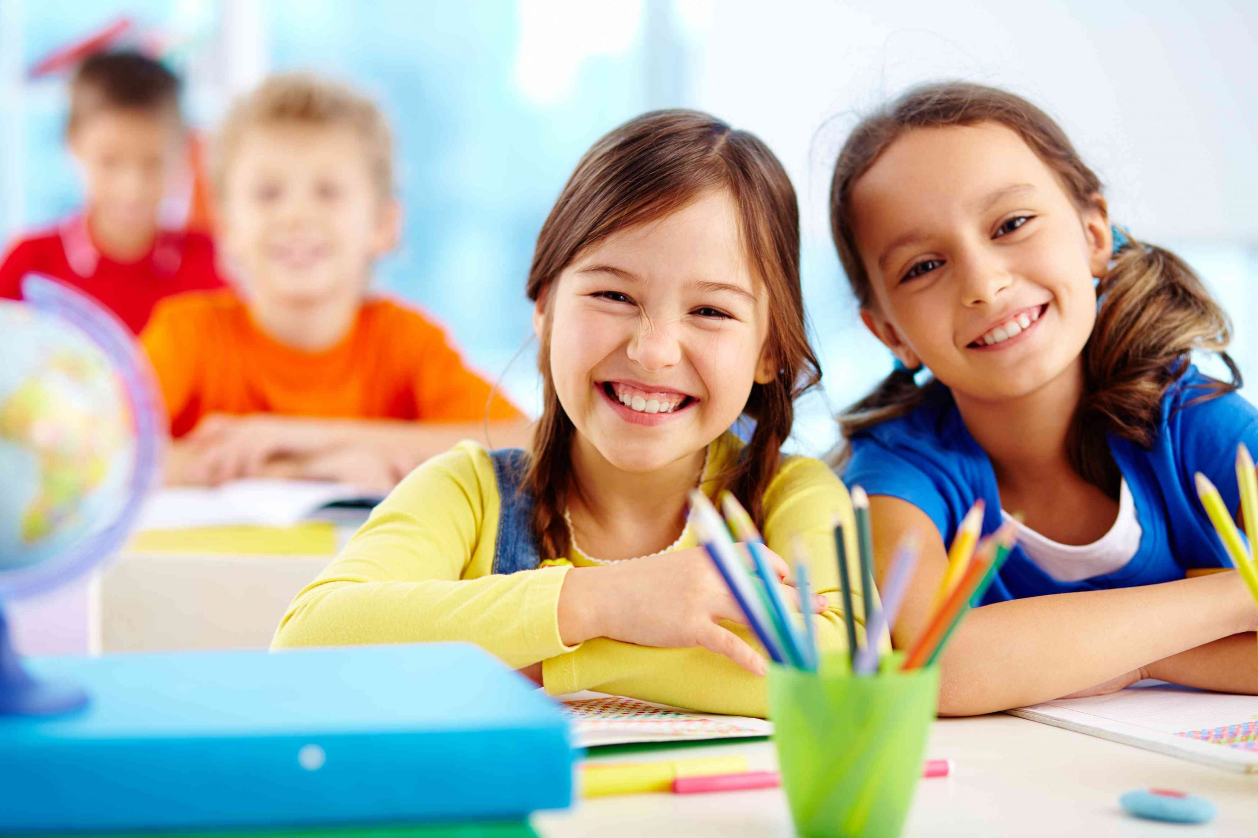 Finding the right school for your child while relocating