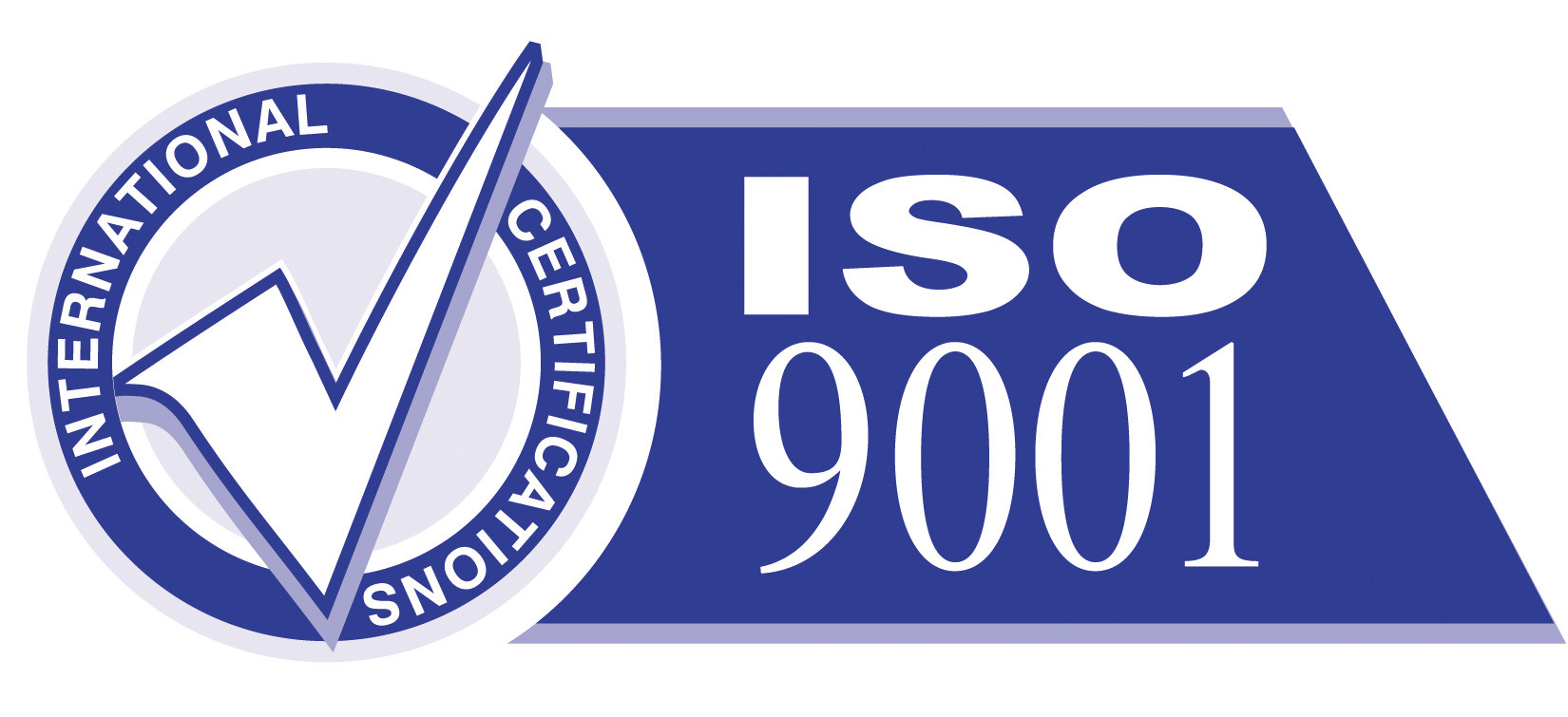 ISO 9001 – A few facts
