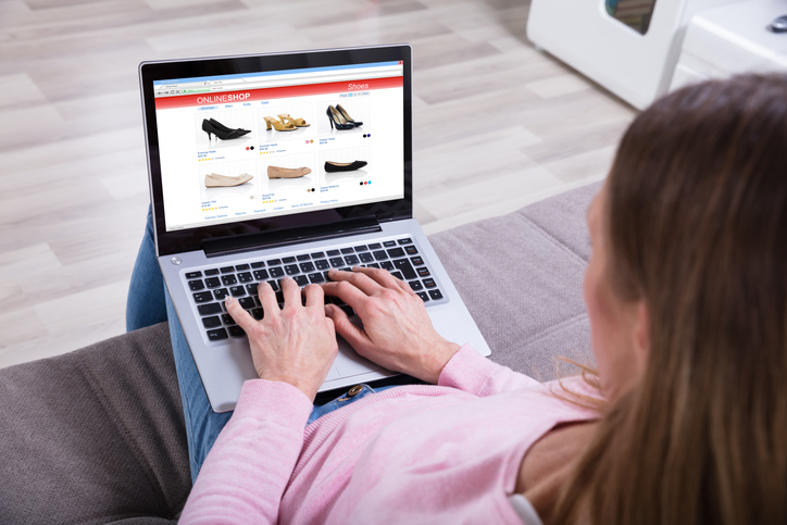 Online selling – A few facts