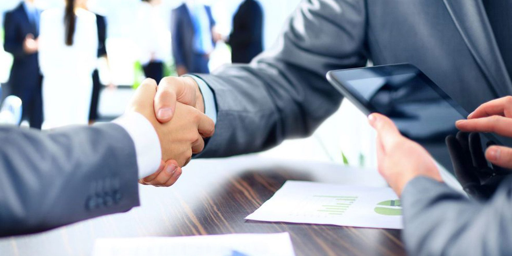Business of immigration consultant