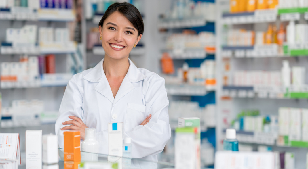 Challenges of being a pharmacist