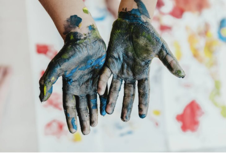 Tips on selecting painting classes for kids