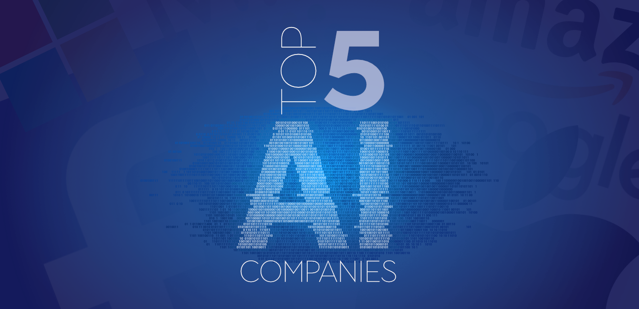 What to see in AI companies