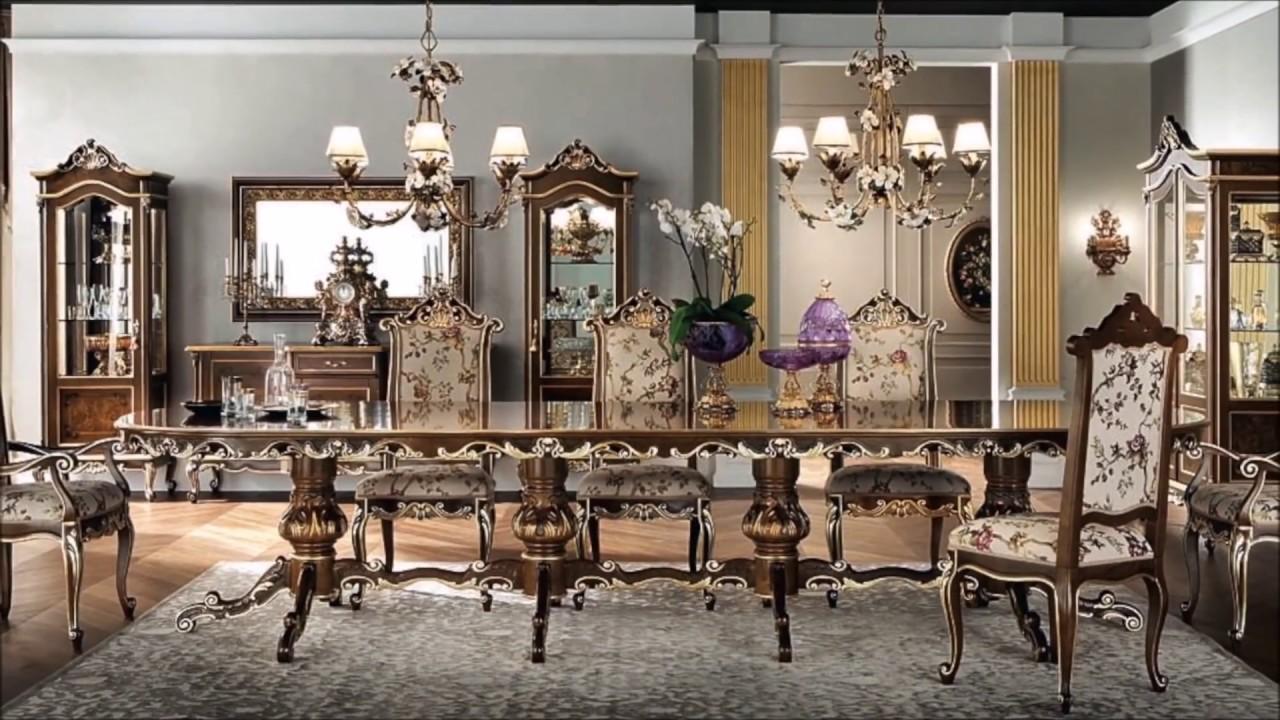 5 Tips to Buy Luxury Furniture